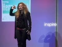 #Lene Gammelgaarrd Inspire
