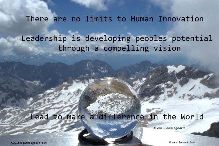 Foredrag om de 17 verdensmål som udviklings strategi