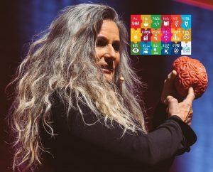 Foredrag om de 17 verdensmål