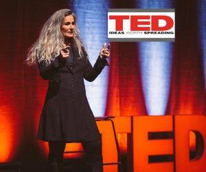 Lene Gammelgaard Foredragsholder om de 17 verdensmål som forretning