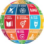 Foredrag til erhvervslivet af Lene Gammelgaard - UN's verdensmål som forretningsstrategi