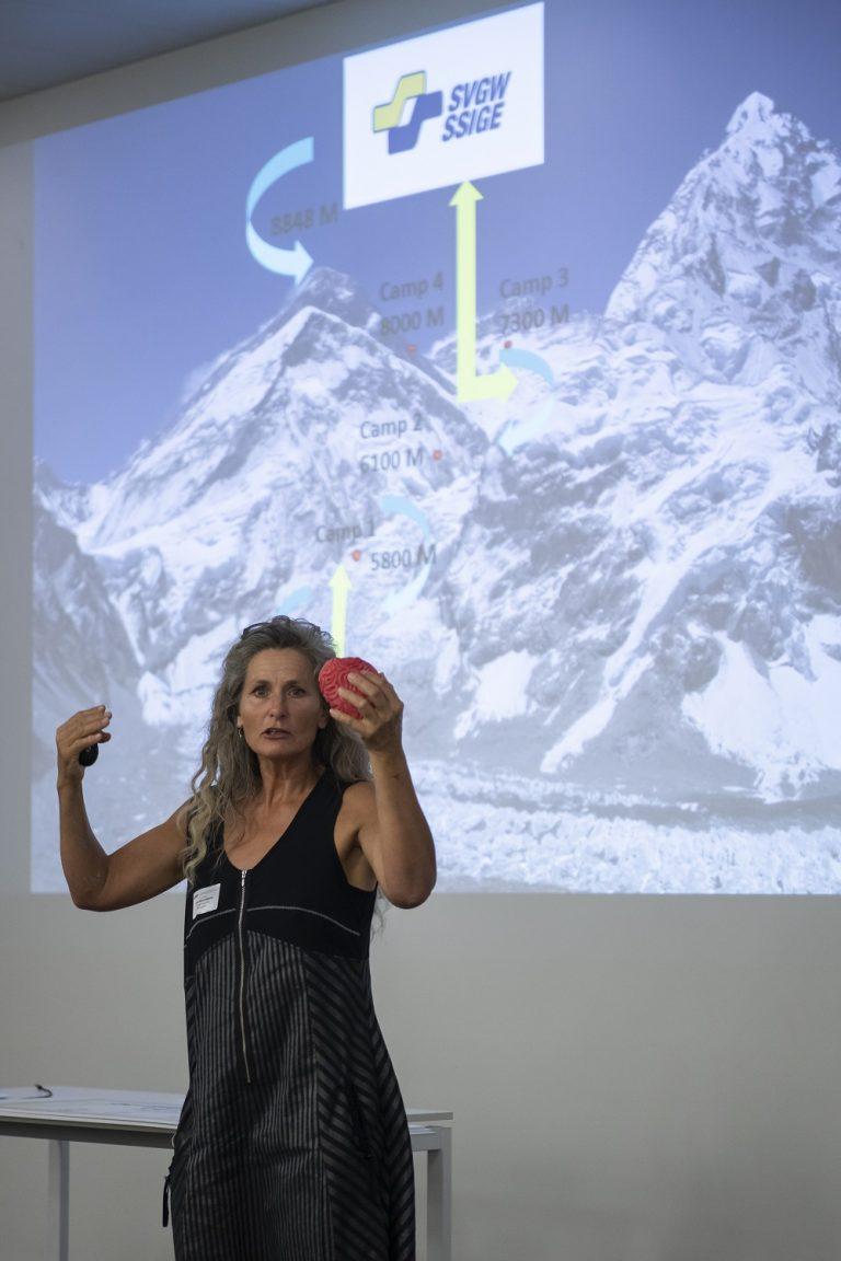 Lene Gammelgaard Keynote Speaker C=2 neutralität