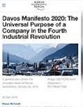 The purpose of a company in the fourth industrial revolution
