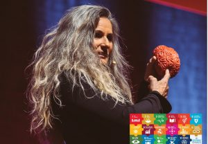 FUTURIZE THE EVEREST WAY - bæredygtig succes