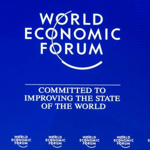 #Lene Gammelgaard committed to improving the state of the world World Economic Forum